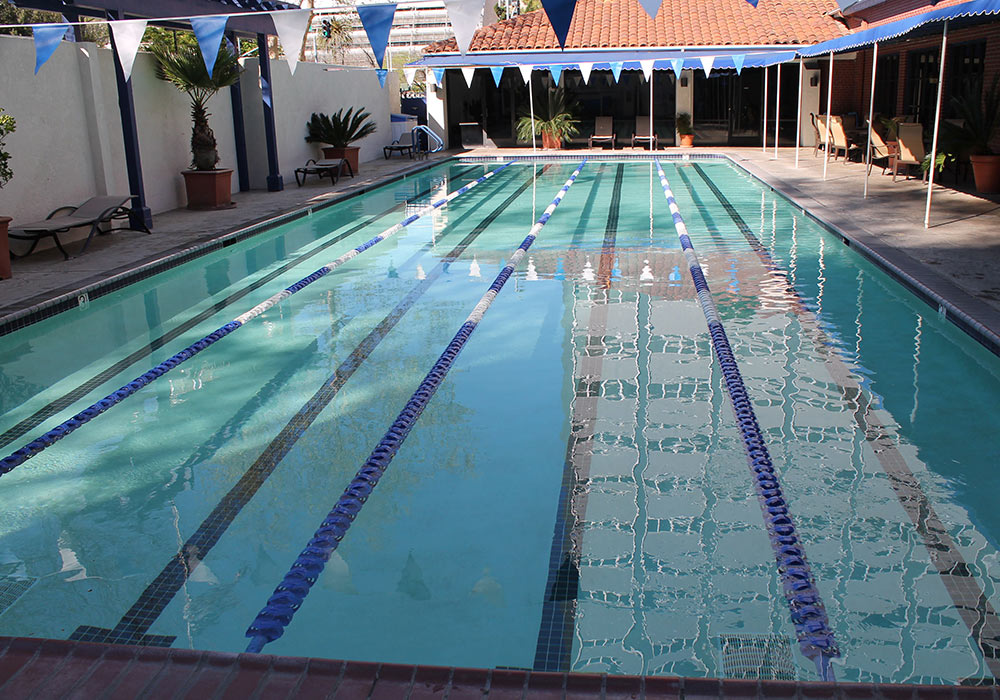 Swimming Pool – The Capital Athletic Club | The Capital ...